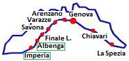 Albenga-Imperia