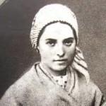BernadetteSoubirous