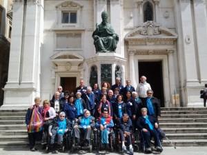 Loreto 17 Aprile 2015
