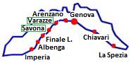 Savona-Varazze