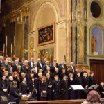 Concerto musica sacra