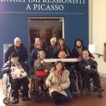 mostra Palazzo Ducale 9 Marzo 2016