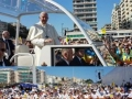 Papa Francesco a Genova Maggio 2017-01